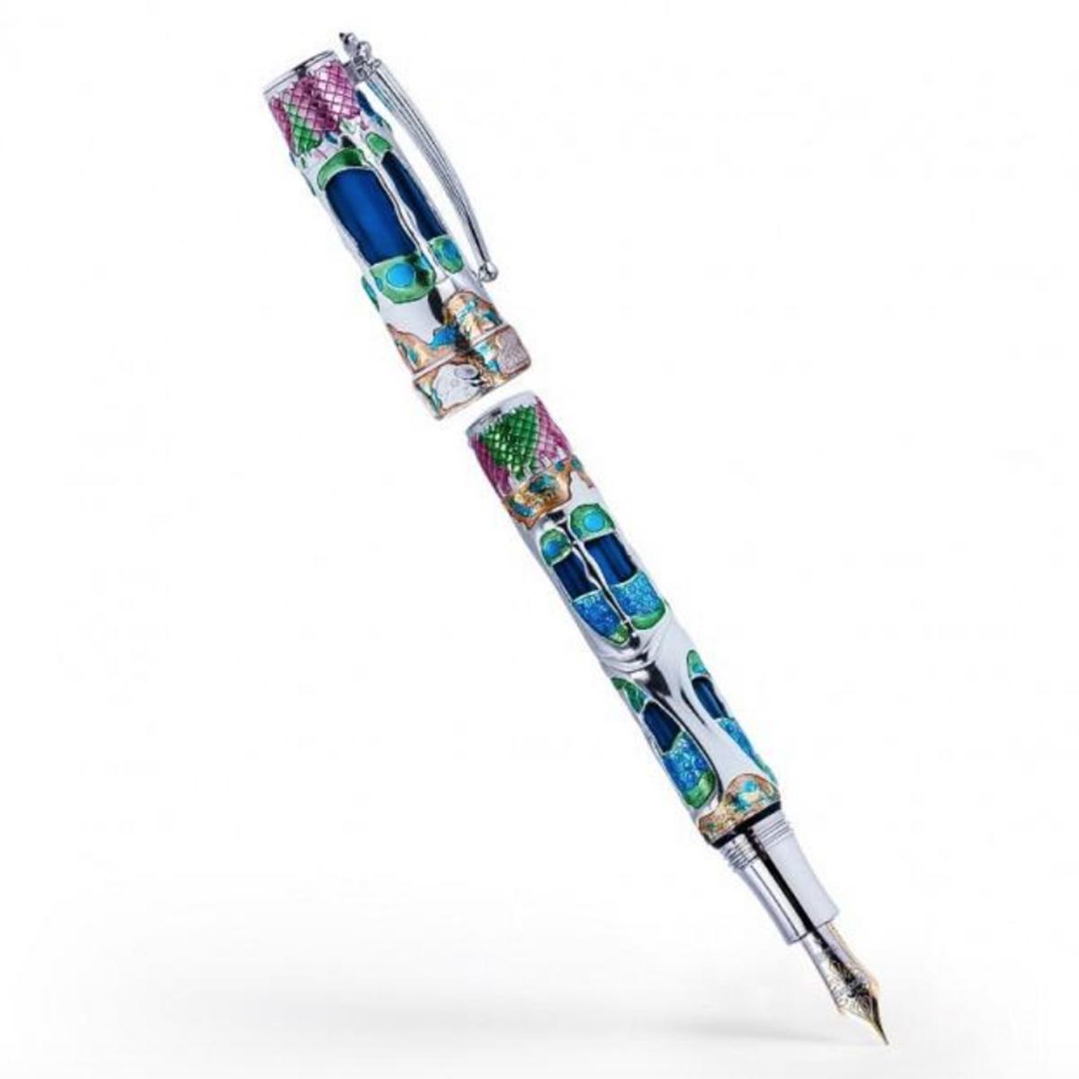 las plumas y bolígrafos más exclusivos.