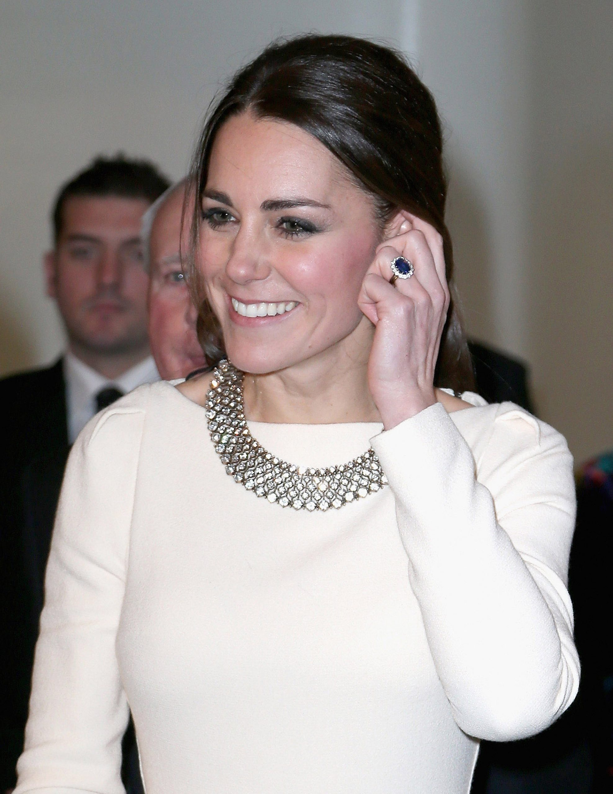 Kate Middleton/Foto: Getty Images.