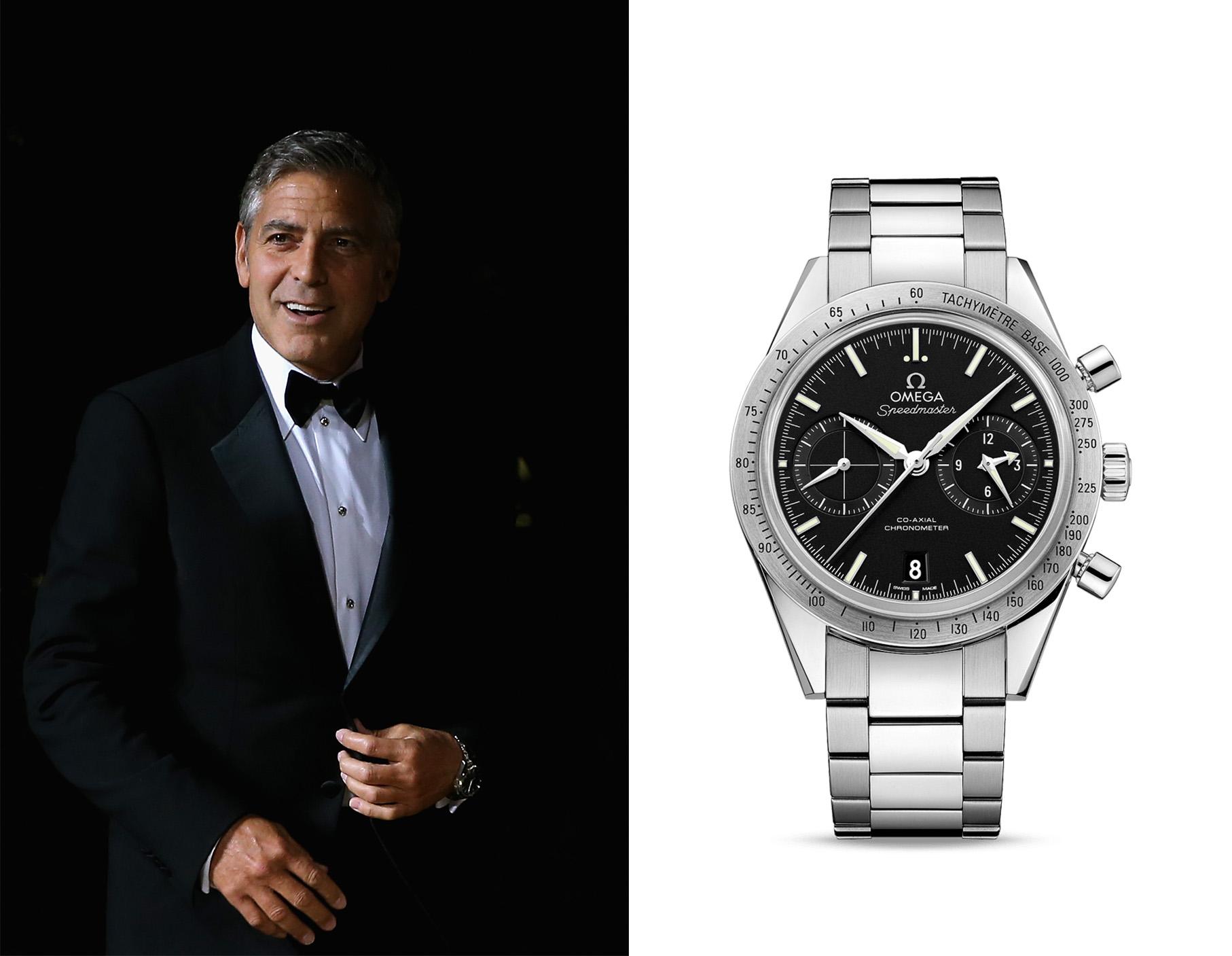 Relojes de deportistas y celebrities