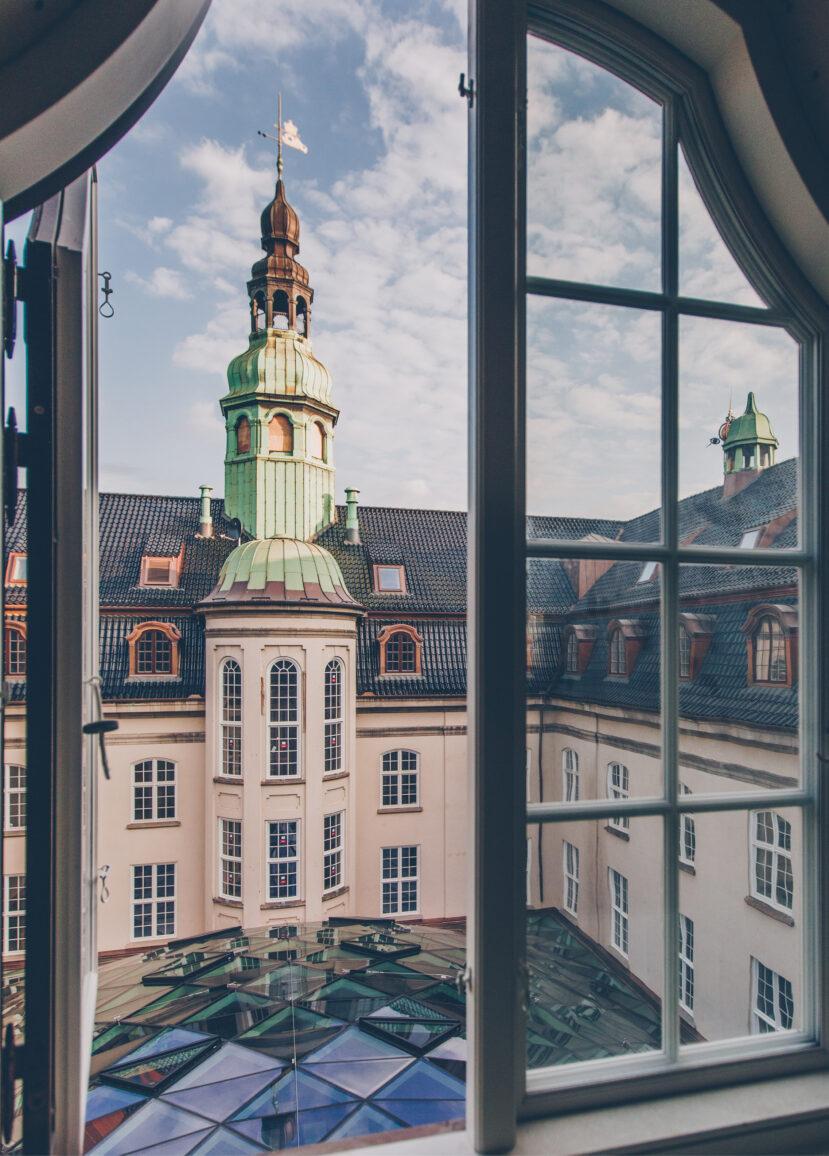Hotel Villa Copenhagen