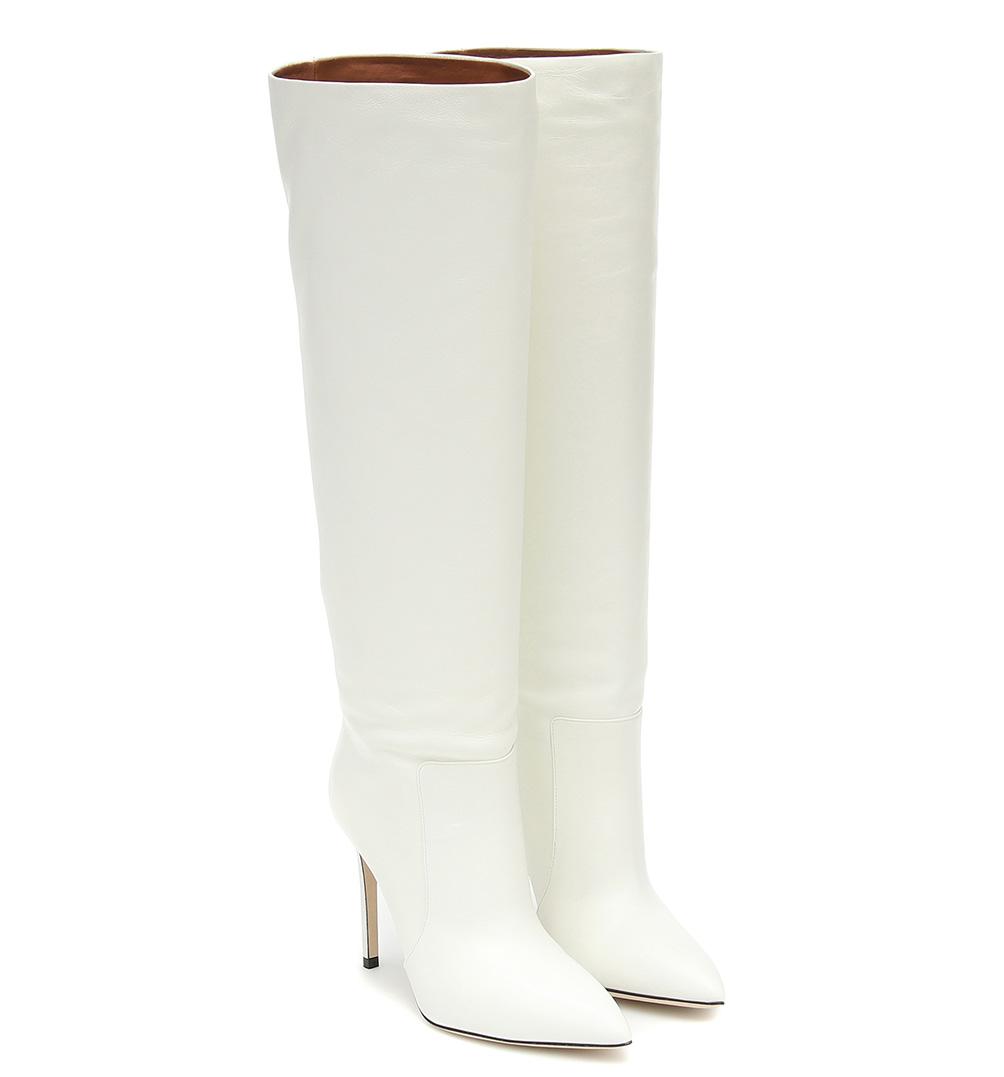 Las botas que en cuestión de tendencias marcan el paso este invierno