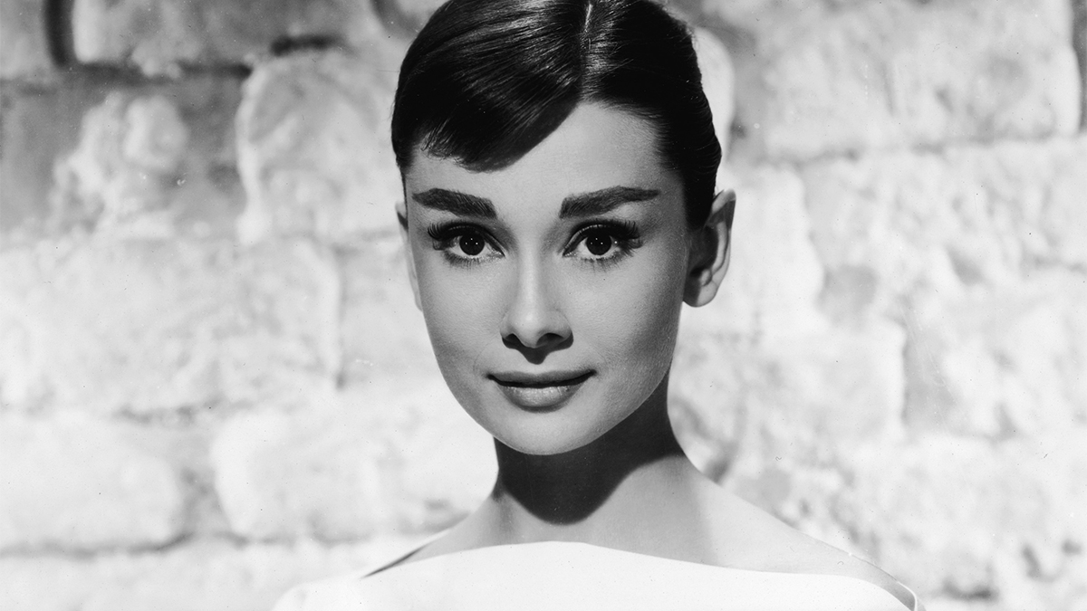 El estilo de Audrey Hepburn/Foto: Getty Images.