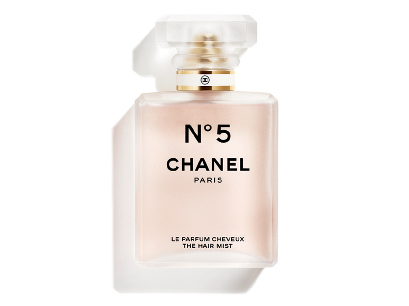 Le Parfum Cheveux Chanel.