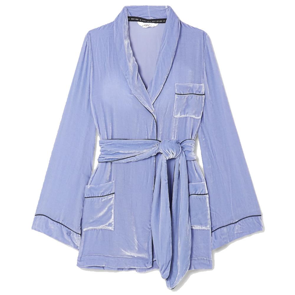 Prendas estar en casa: chaqueta de Sleeping with Jacques