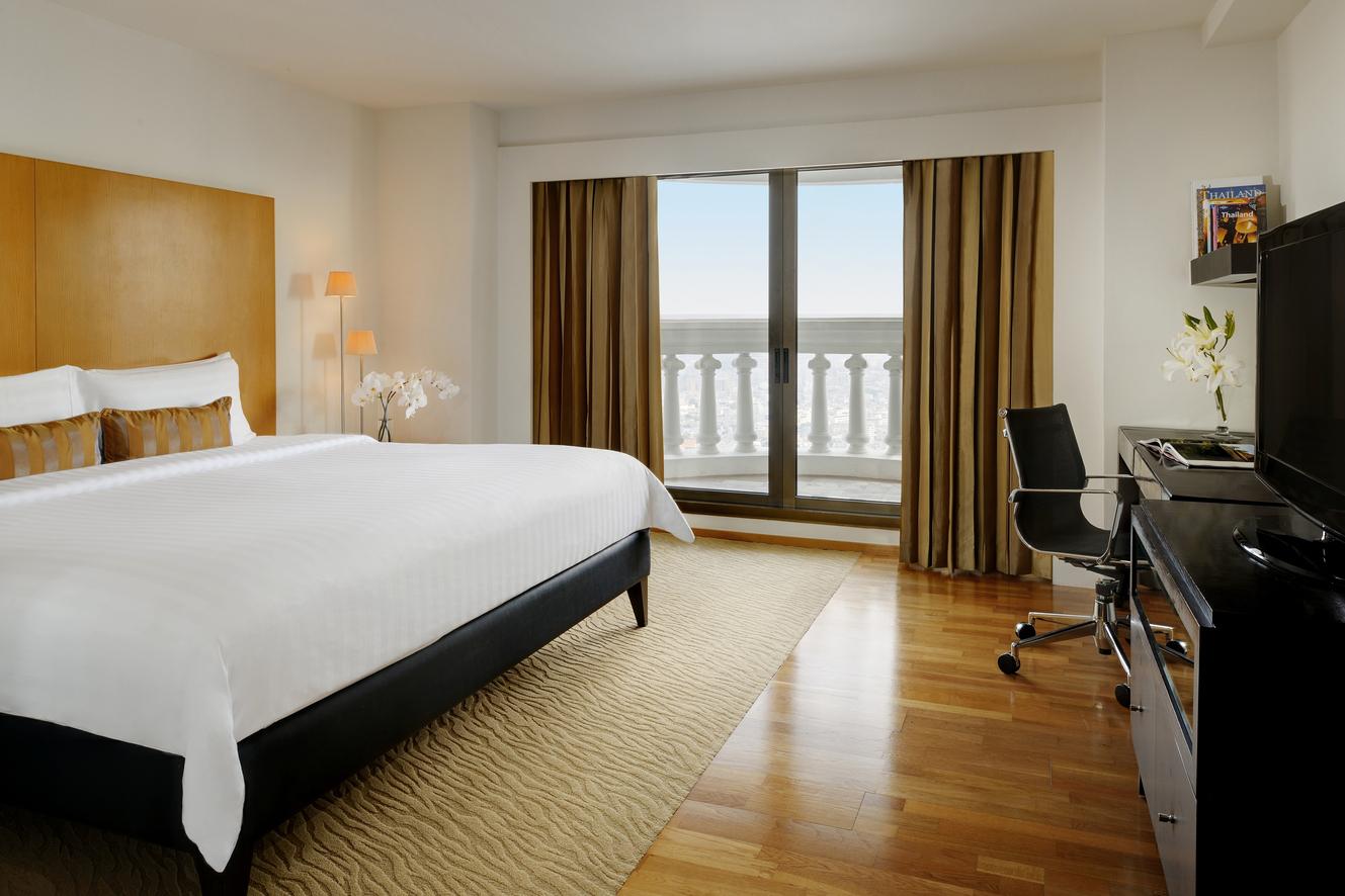 Hotel Lebua Bangkok