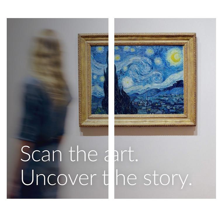 Apps de arte: Smartify