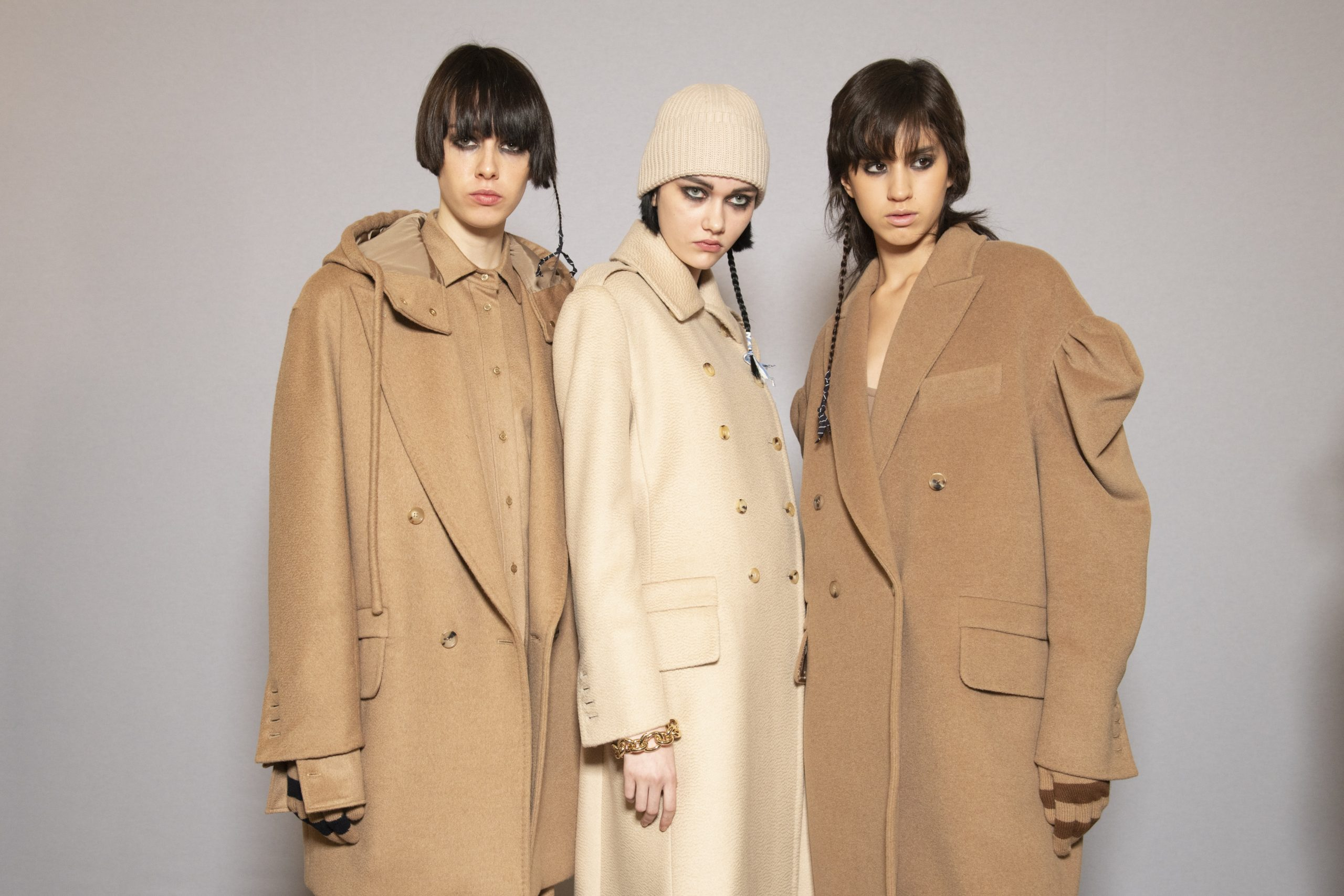 Firmas de moda sostenibilidad: Max Mara