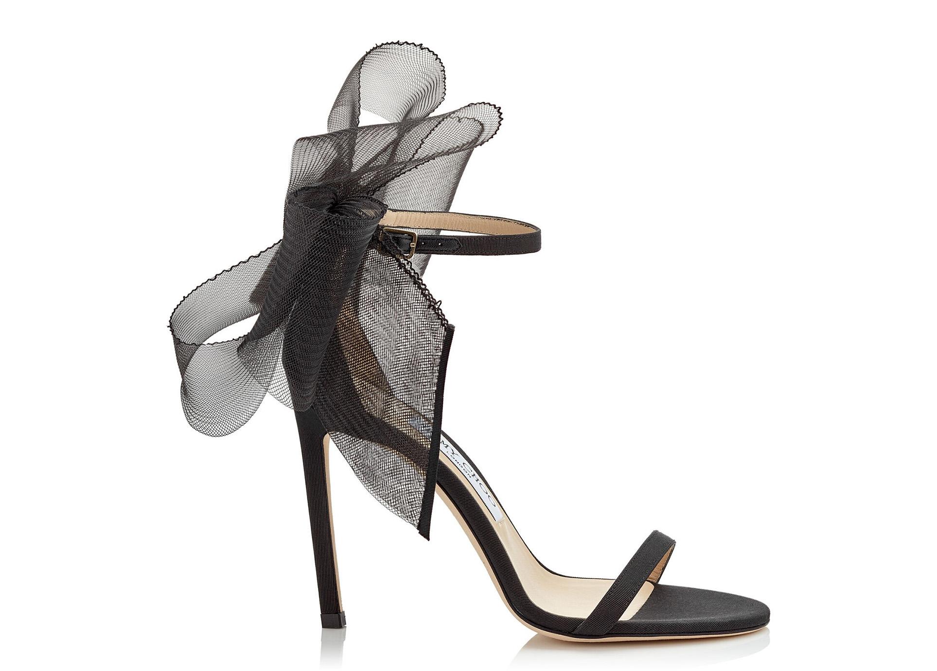 sandalias Aveline de Jimmy Choo