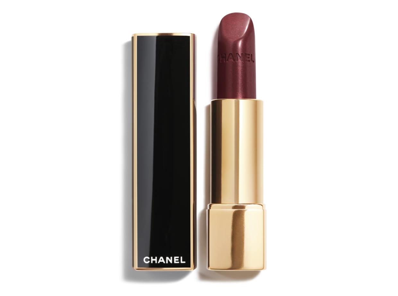 Rouge Allure en color Pourpre d'Or de Chanel