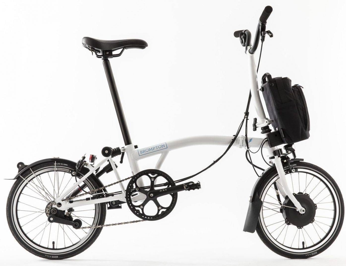 Bicicleta Turbo Vado 5.0 Step- Through de Specialized.