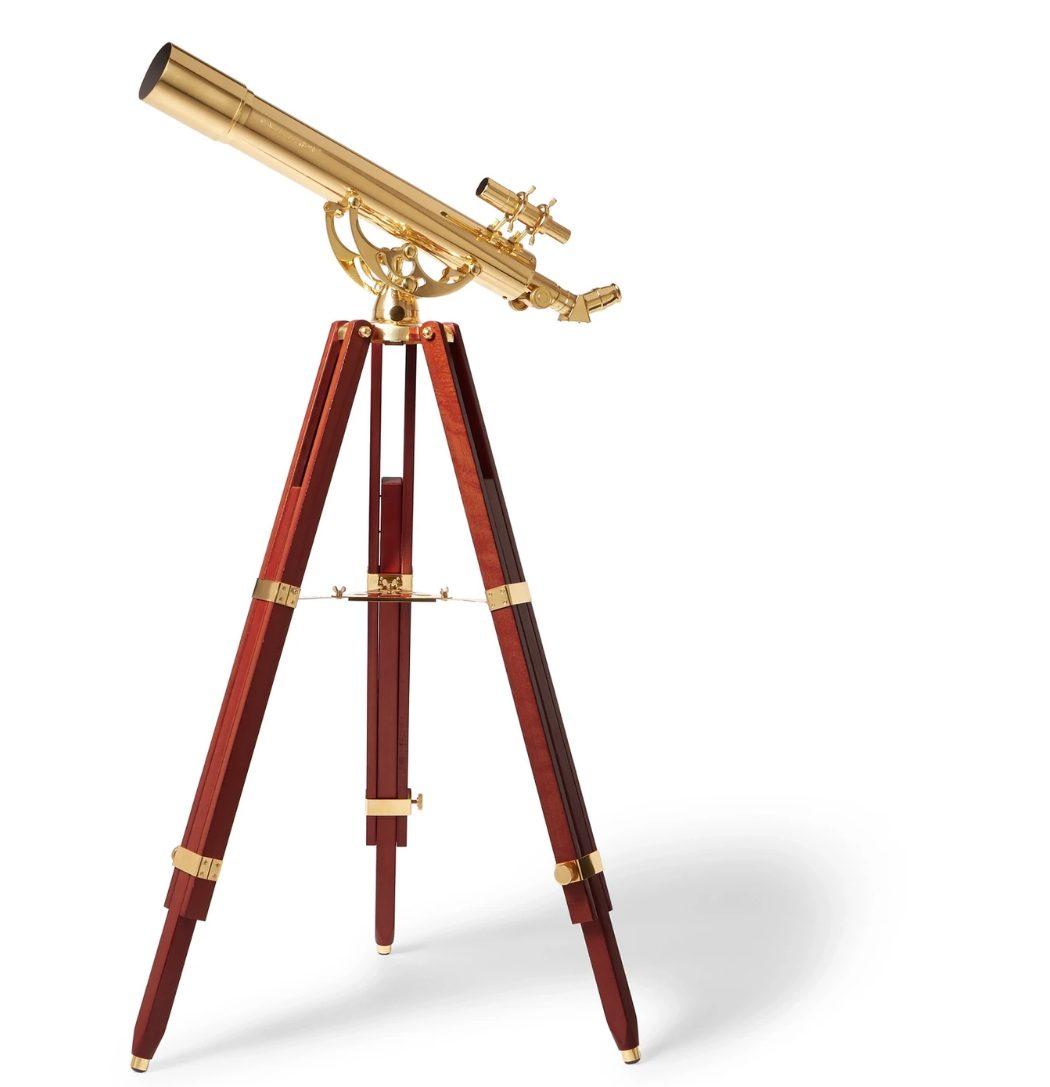 Caleidoscopio de Celestron.