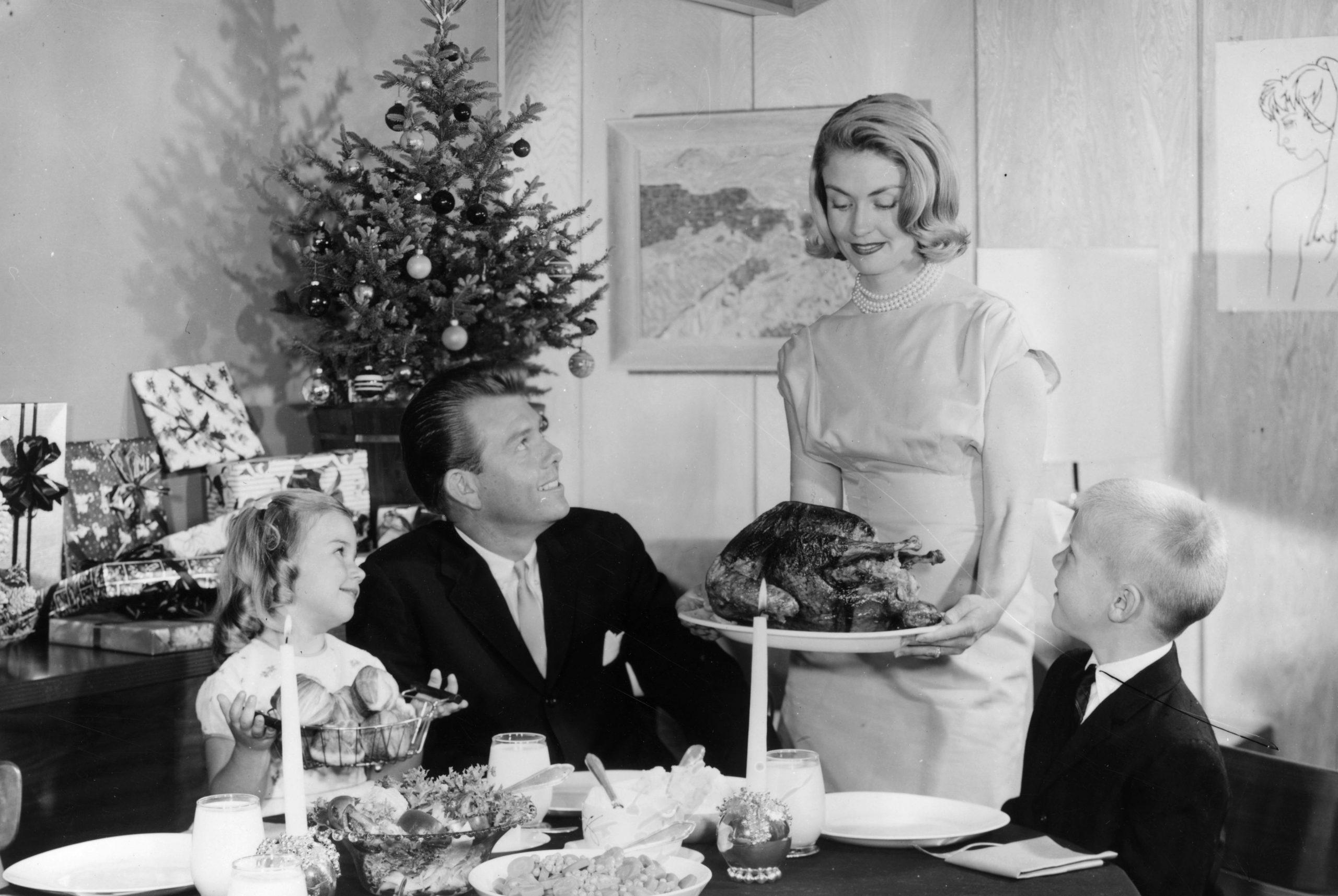 Protocolo de Navidad