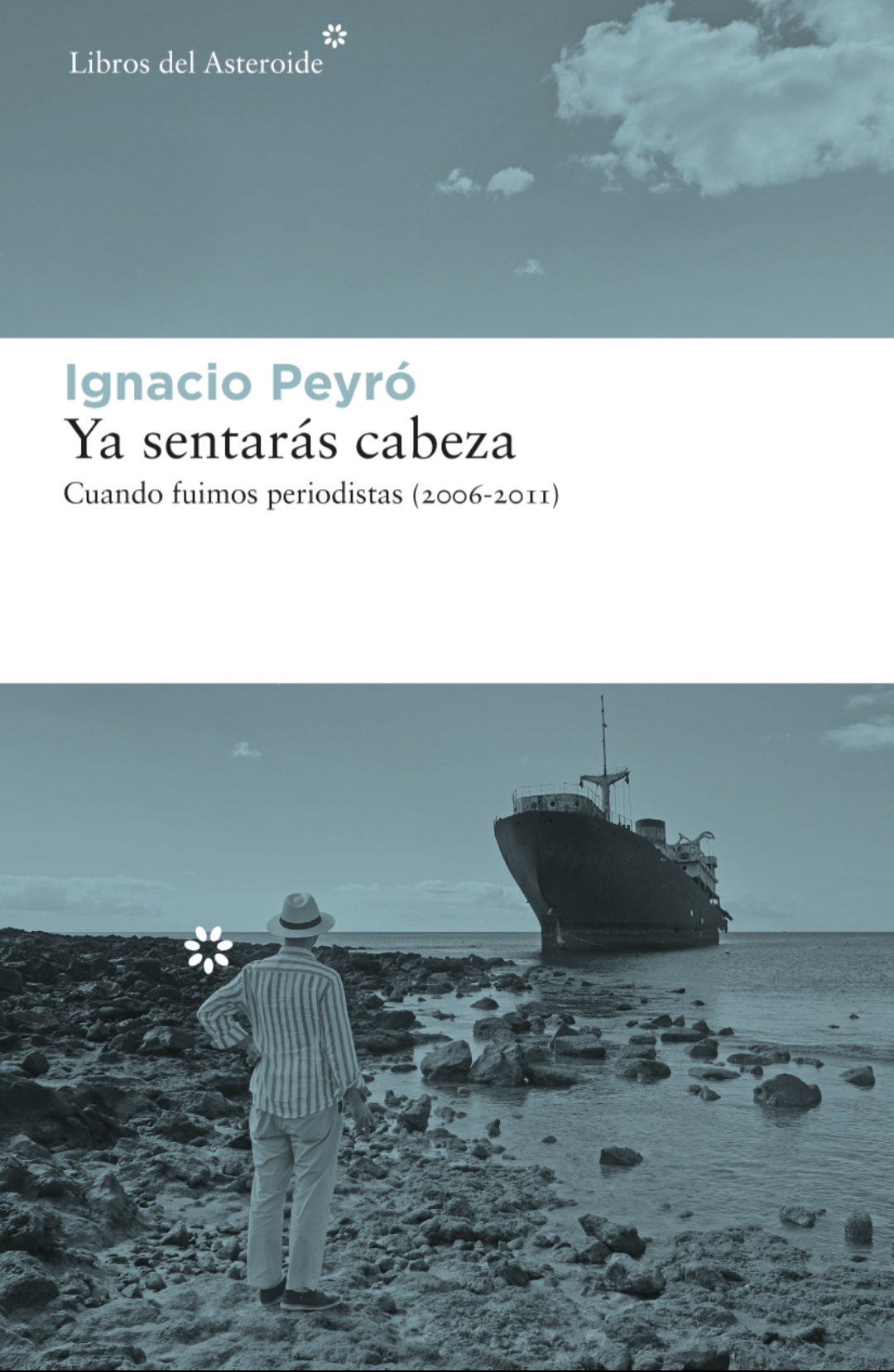 Libro de Ignacio Peyró