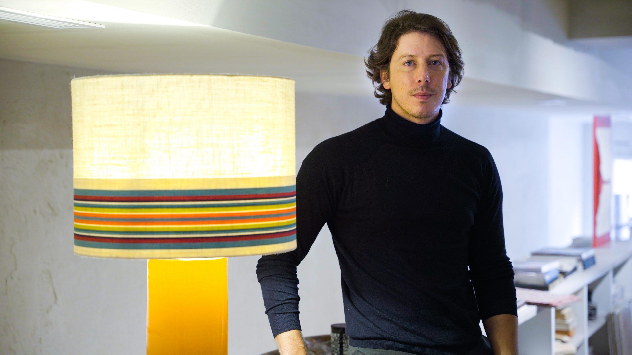 Tristán Domecq