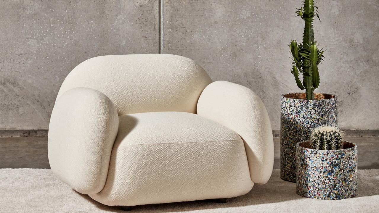 Muebles de diseño que nos han enamorado en 2020
