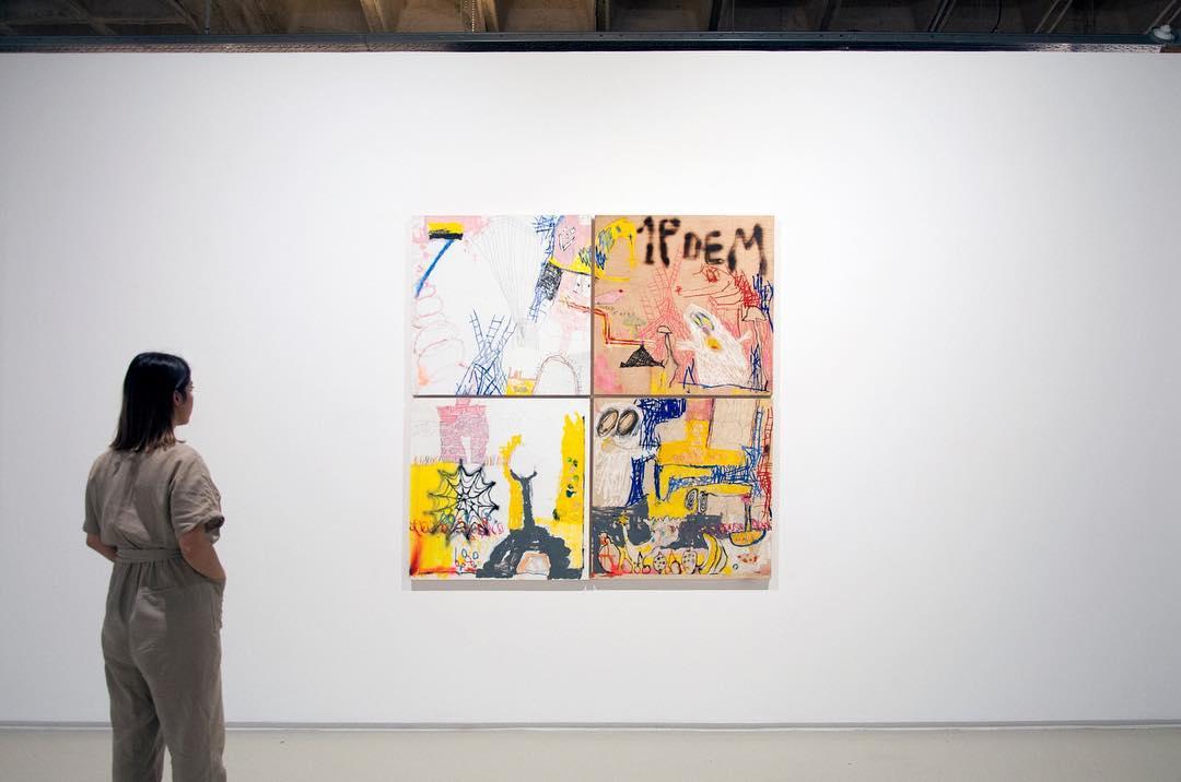 Galería Yusto Giner