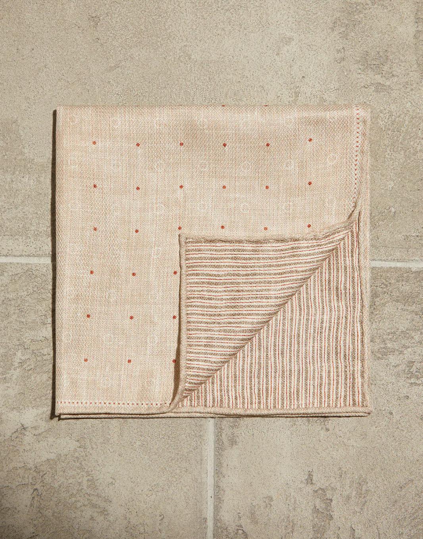 Pañuelo de Bruno Cuccinelli