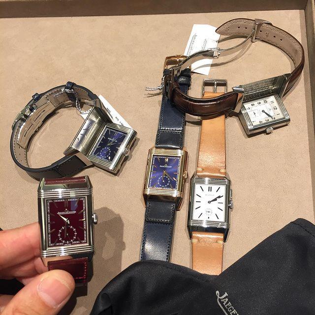 Coleccionista de relojes