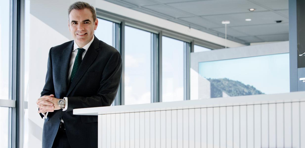 CEO Strohm Teka / Foto: Strohm Teka