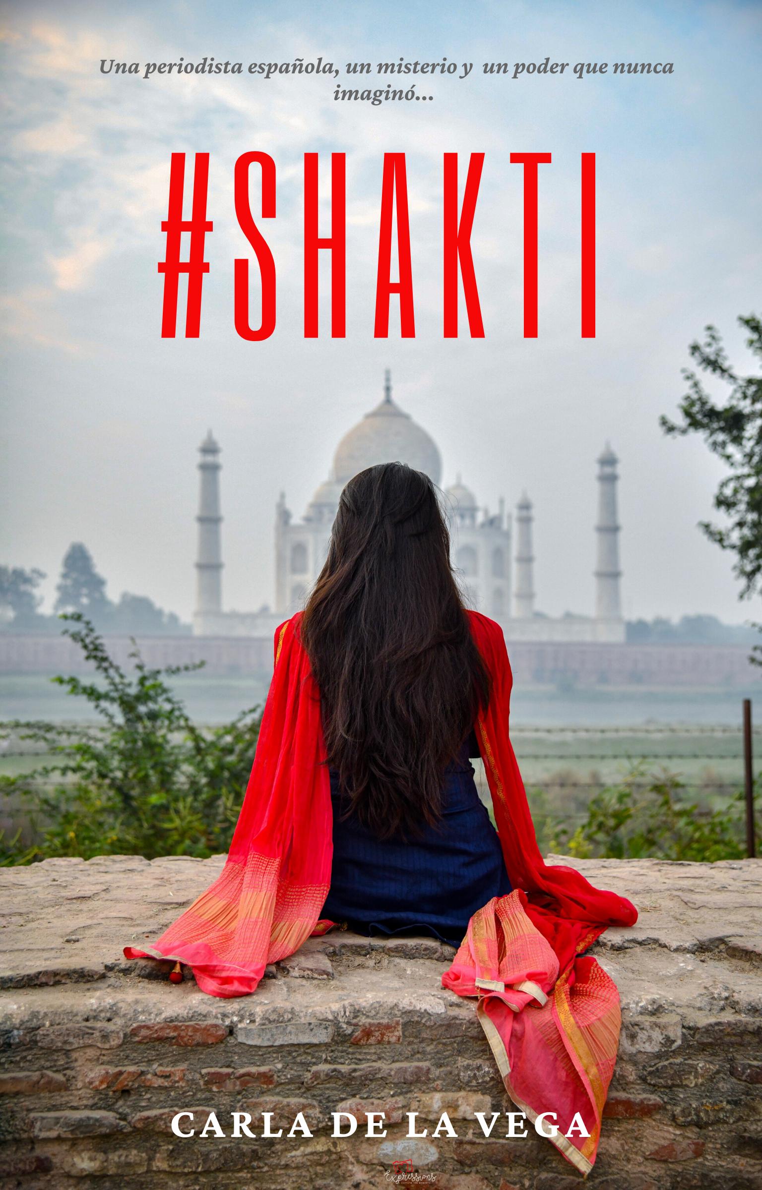 Portada de SHAKTI