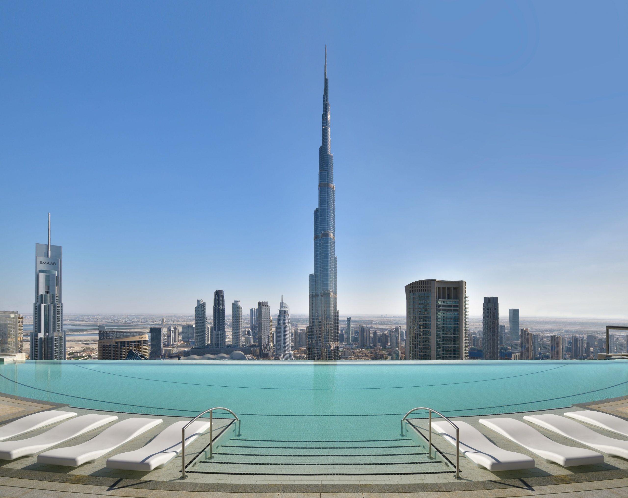 Foto: Turismo Dubai