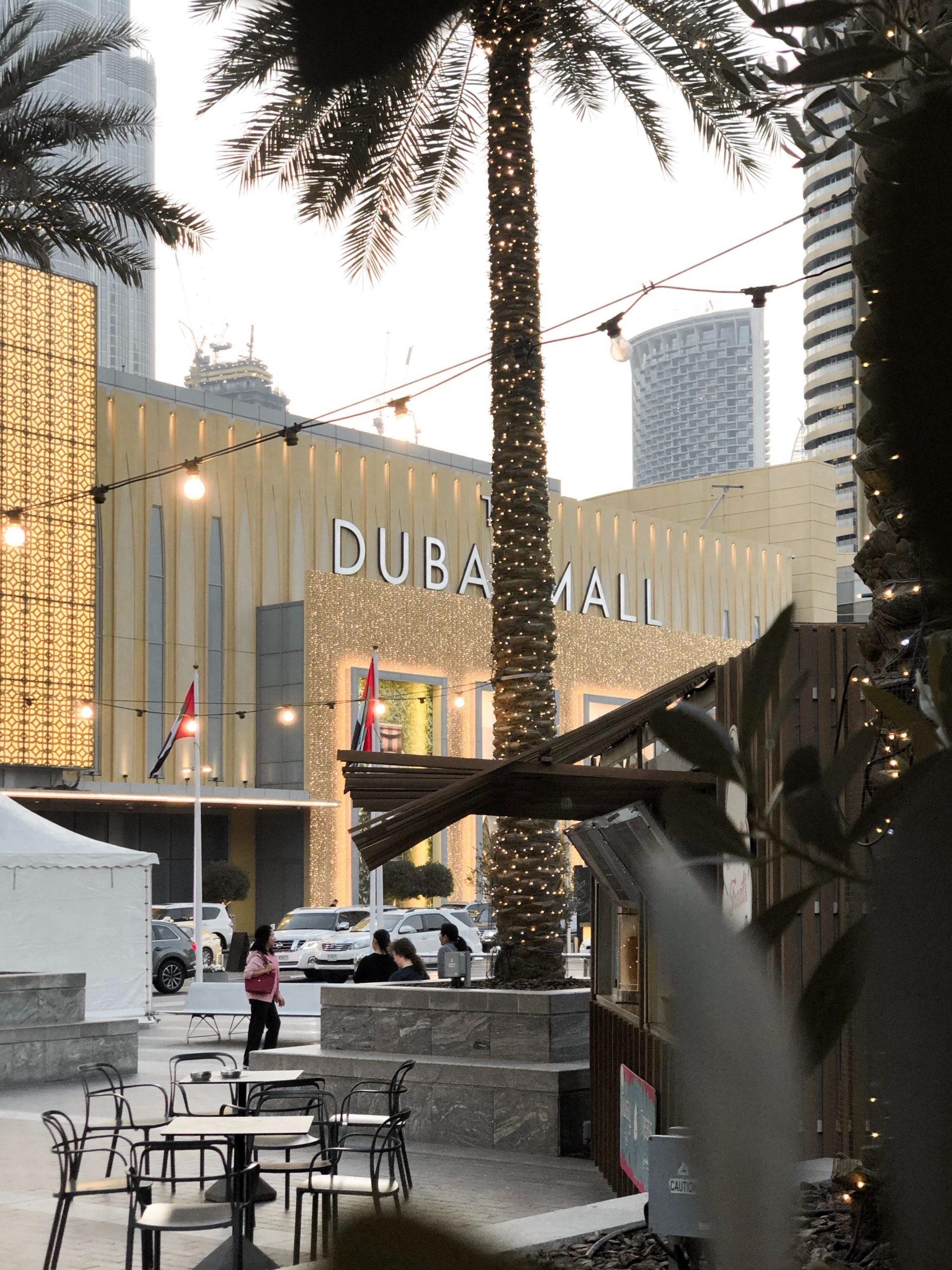 Dubái/Foto: Dario Ciraulo en UNSPLASH