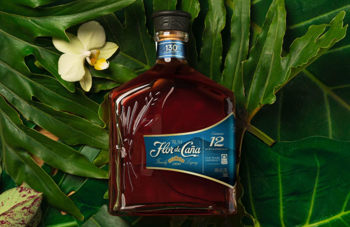 'Flor de Caña', marca galardonada en los 'Green Awards' como 'Marca Sostenible'