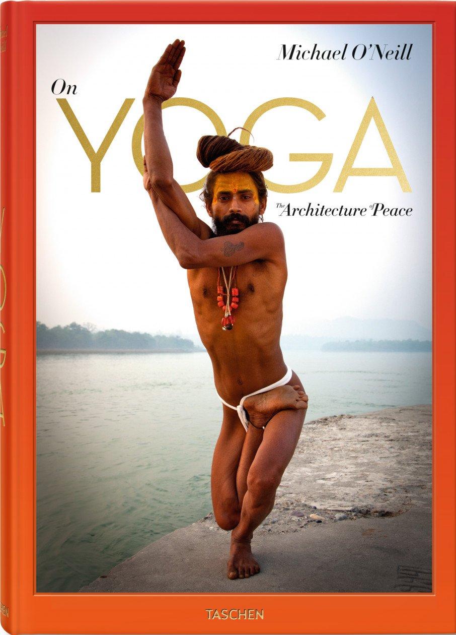 Los libros de yoga para empezar el Año Nuevo con buen pie