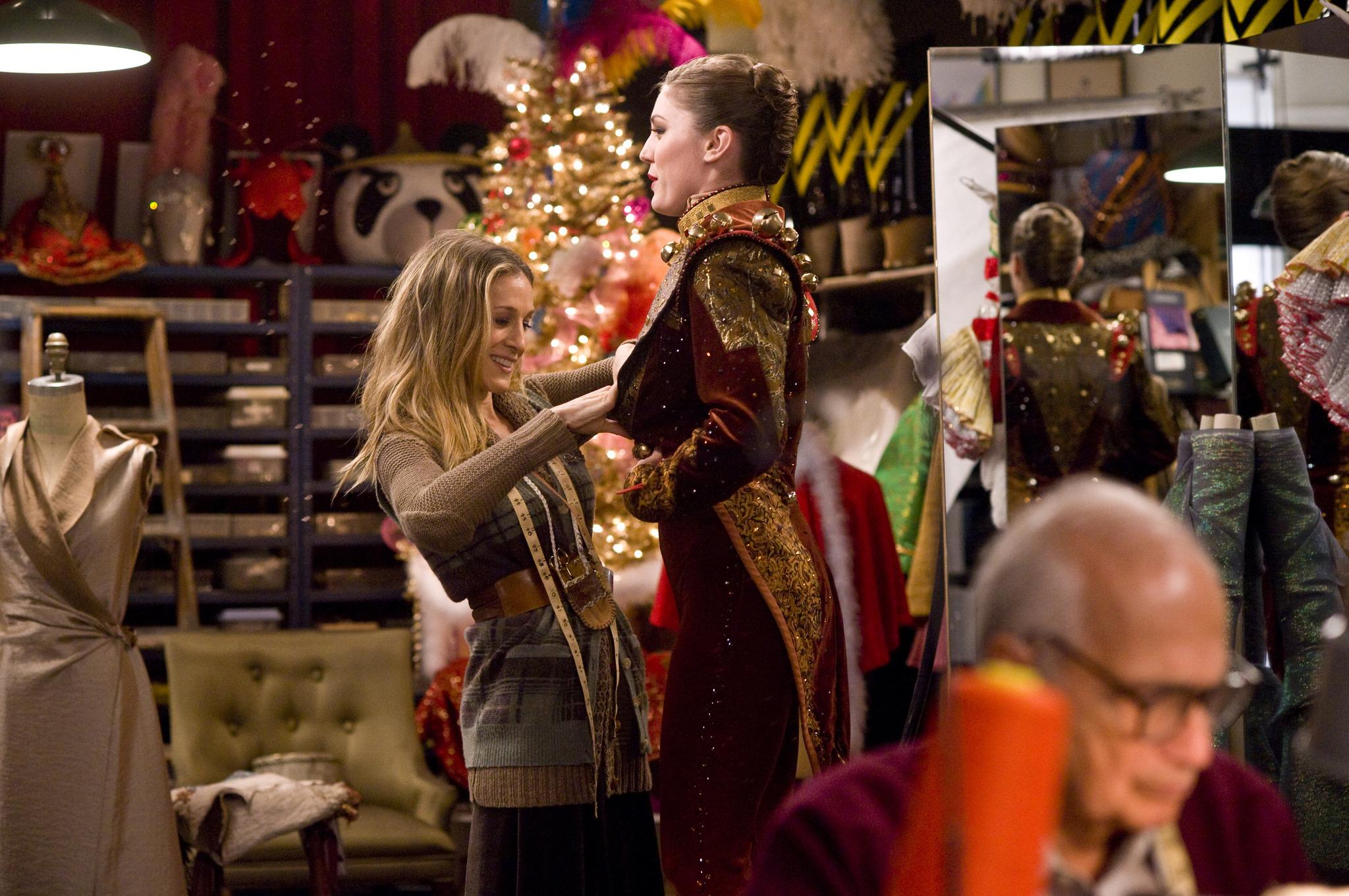 'Noche de fin de año'/Foto: IMDb (Warner Bross)