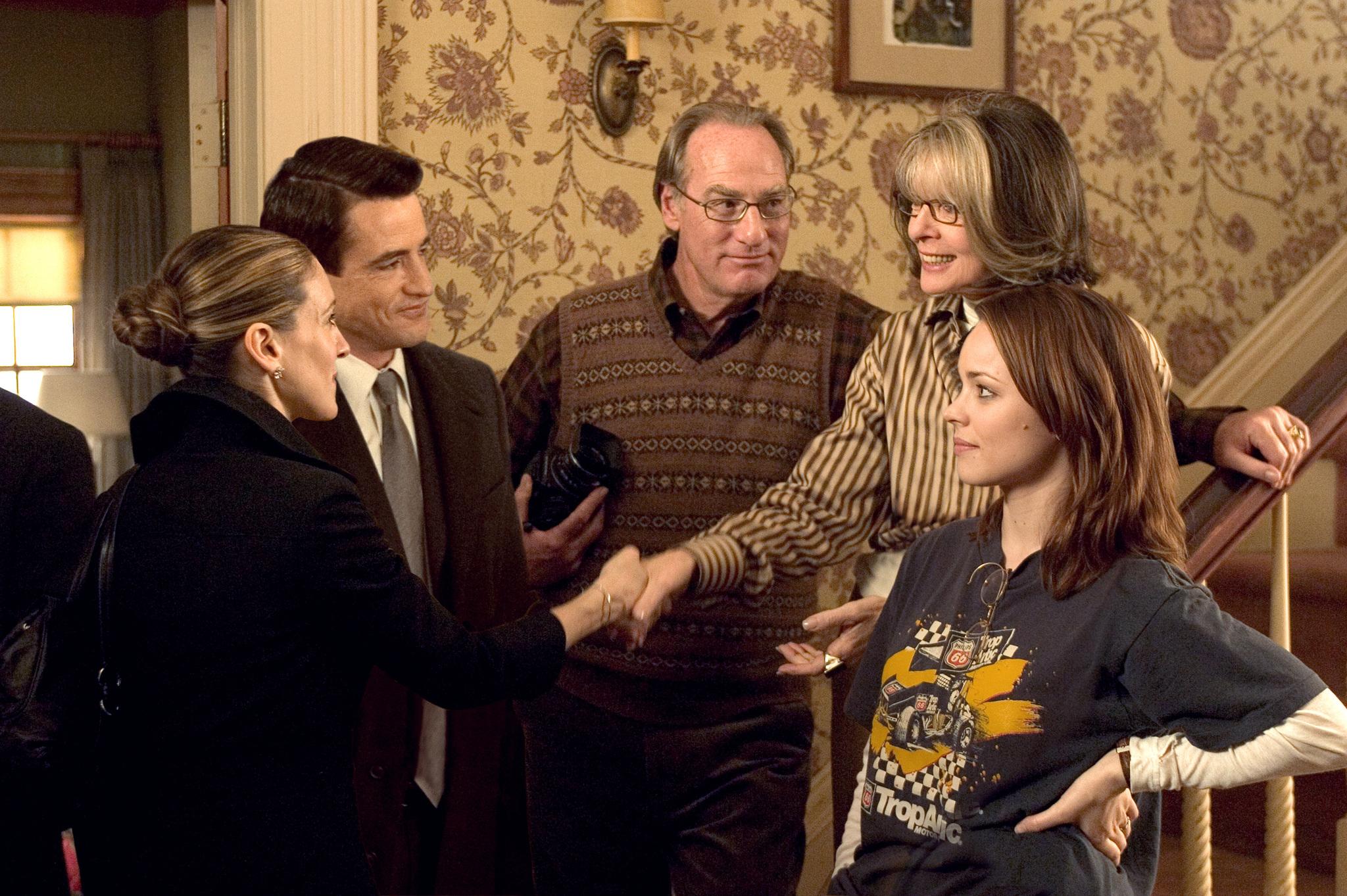 'La joya de la familia'/Foto: IMDb