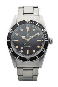Rolex/ Ref- 6536 año 1959