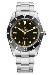 Rolex Submariner: el icono por excelencia