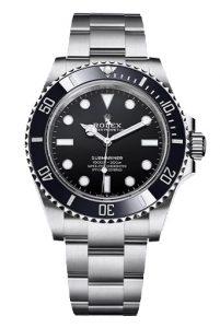 Rolex/ Ref- 114060 año 2020
