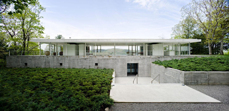 Premio Nacional de Arquitectura al 'Maestro de la luz'
