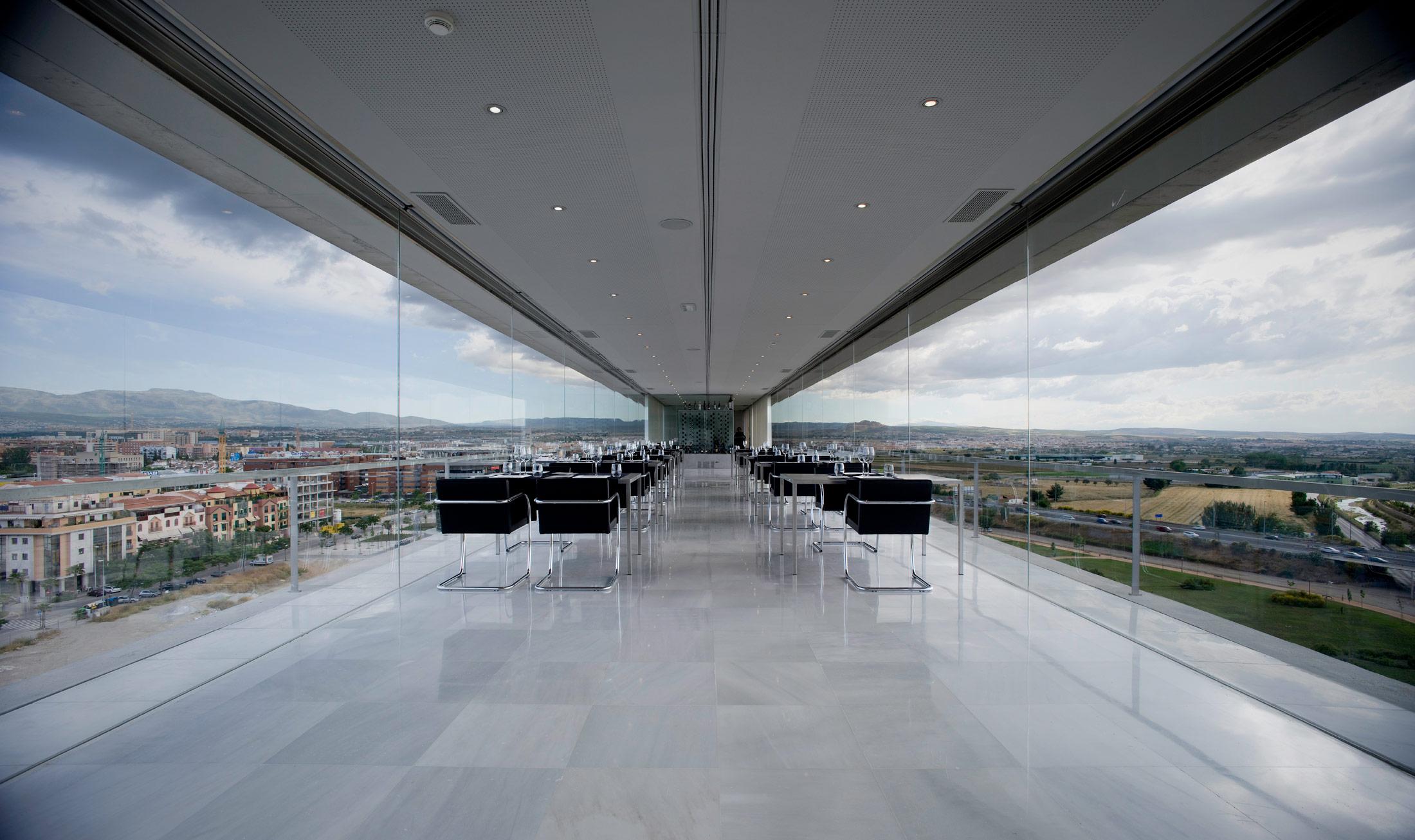 Interior del Museo/Foto: Alberto Campo