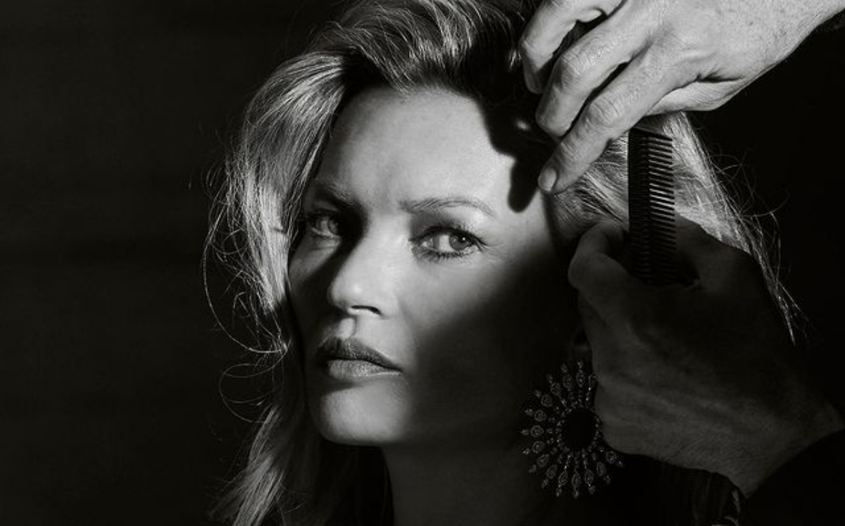 Messika: diamantes inspiradores y Kate Moss como imagen