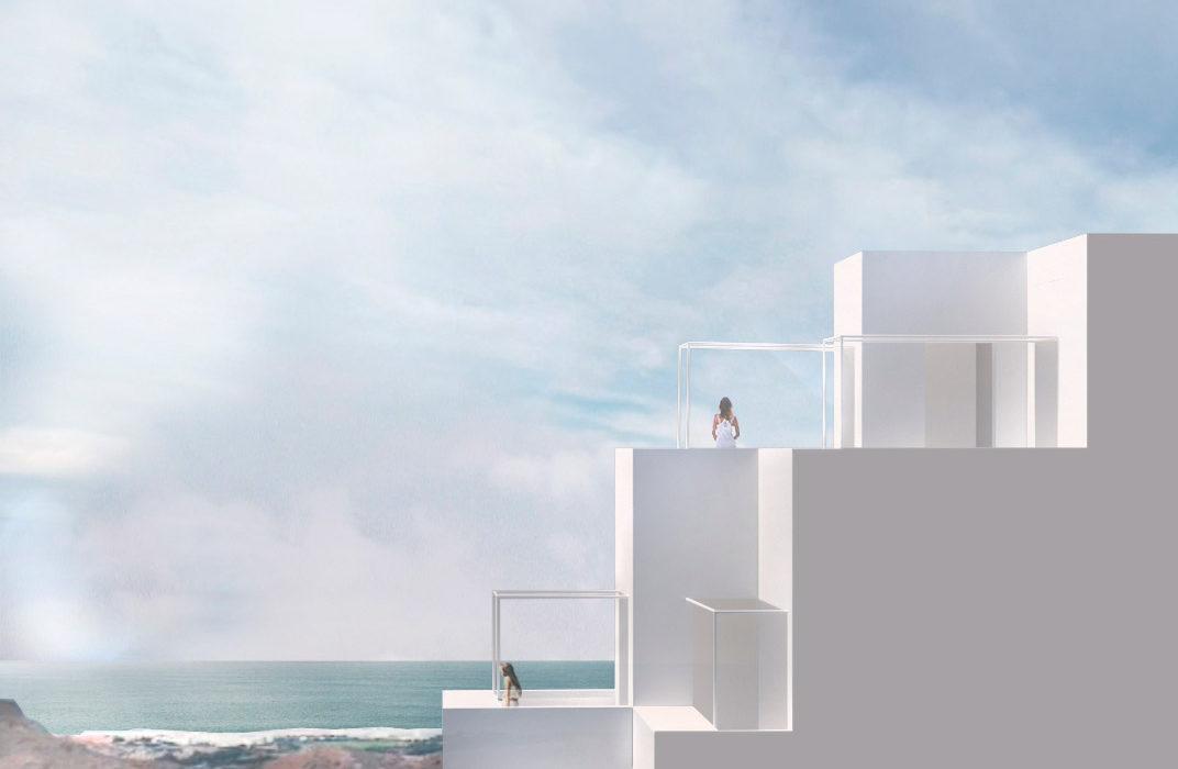 Proyecto de Alberto Campo Mojácar 2020