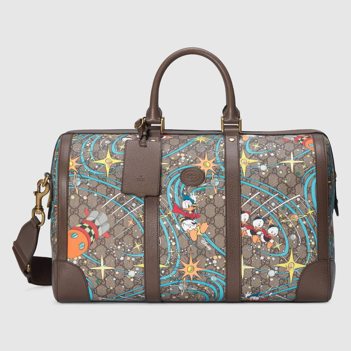 Bolsa de viaje de Gucci