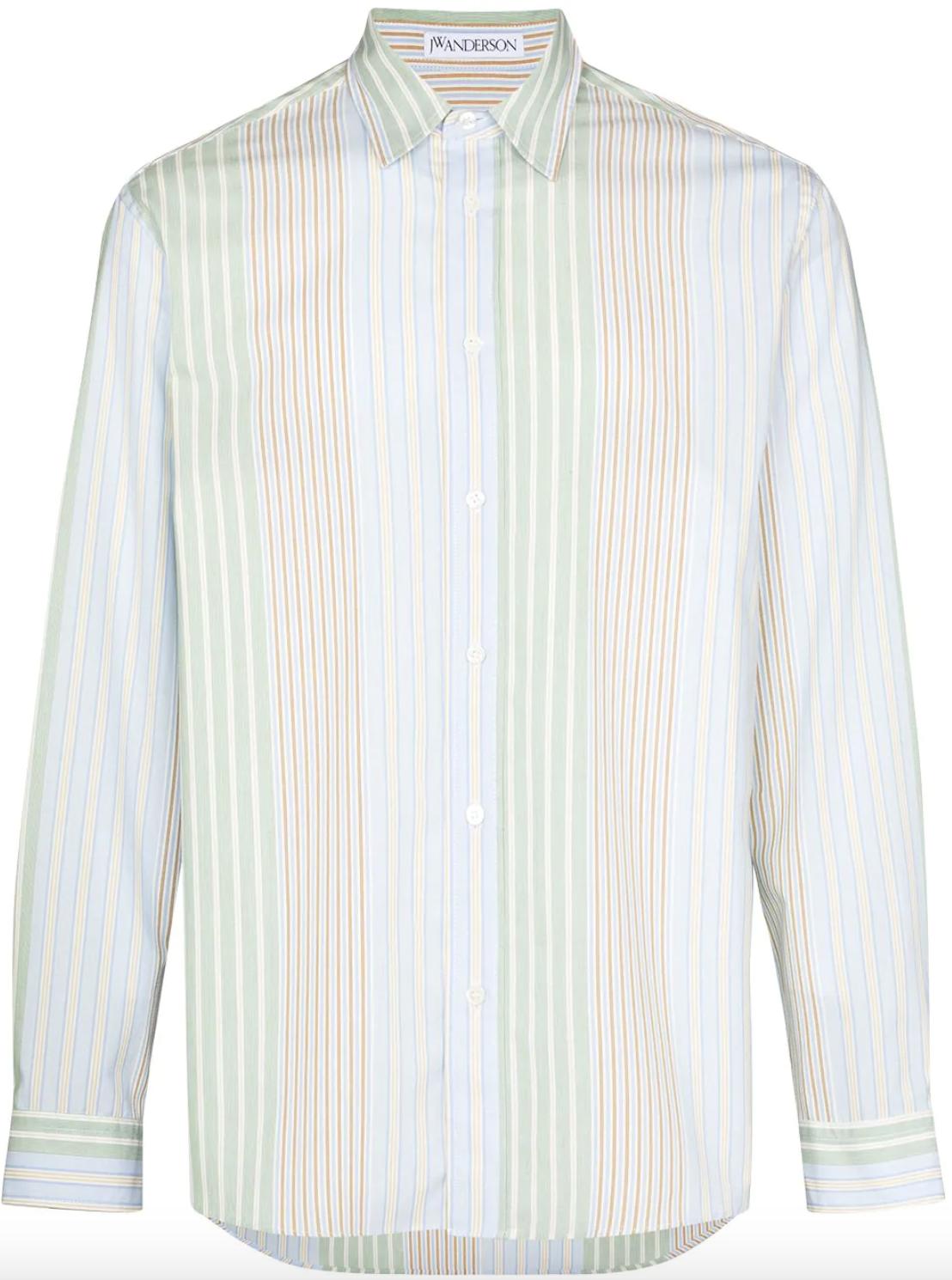 Camisa de JW Anderson