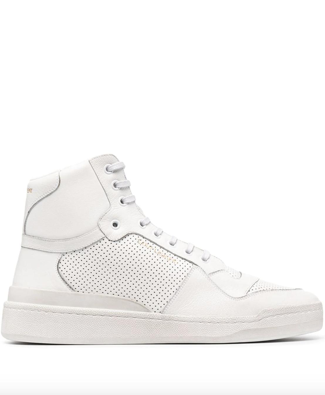 Zapatillas de Saint Laurent