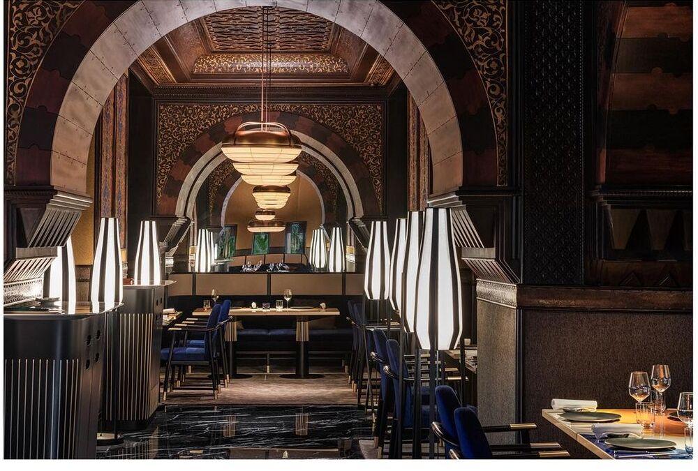 Restaurante L'Italien