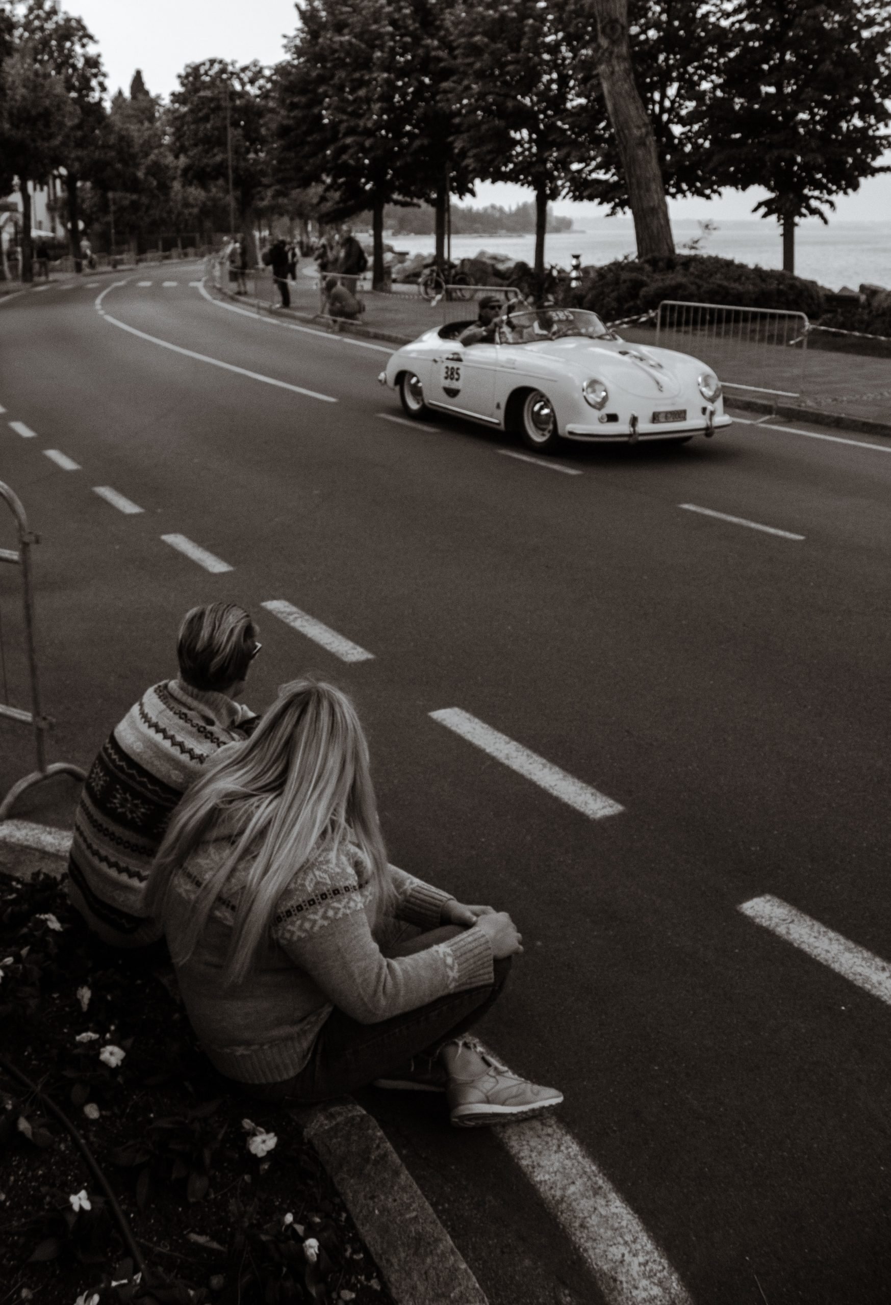 Foto: Lorenzo Mazzoleni para Unsplash