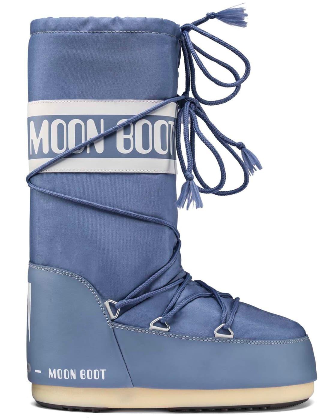 Botas de Moon Boot