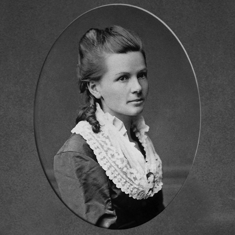 Bertha Benz/Mercedes Benz