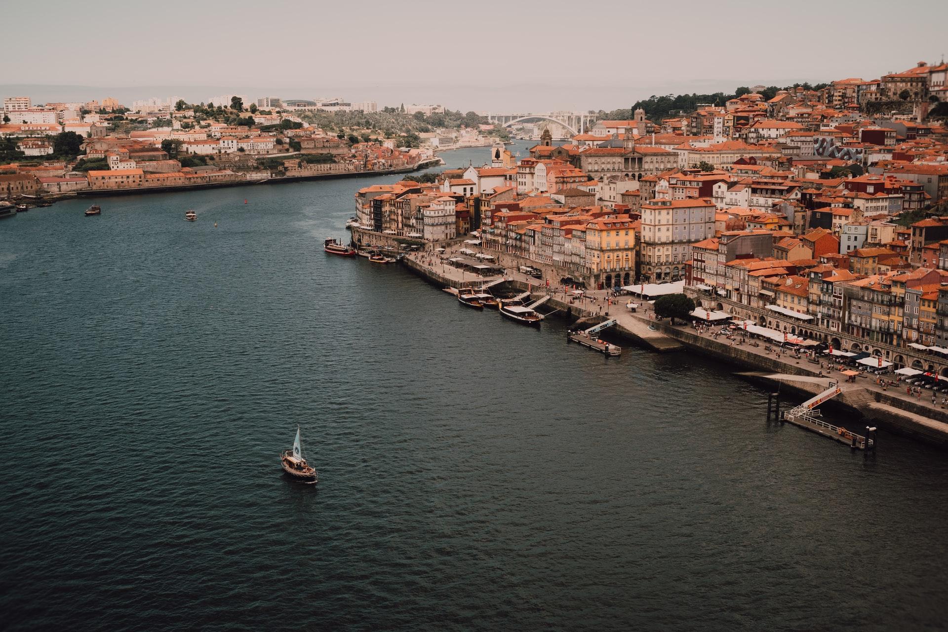Oporto/Foto: Unsplash