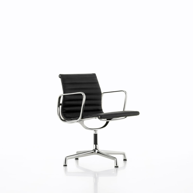 Miniature Aluminium Chair Charles & Ray Eames, 1958