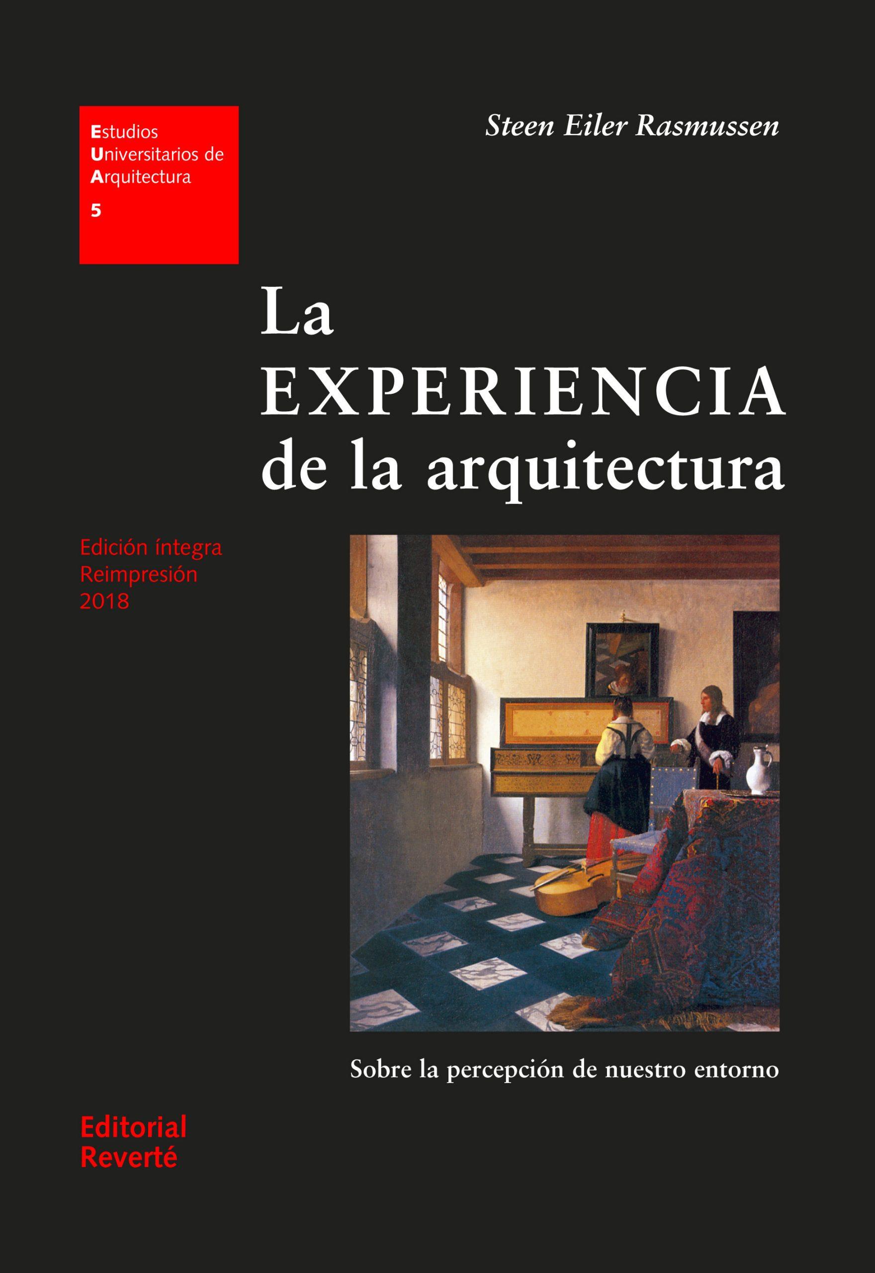 La experiencia de la arquitectura de Steen Eiler Rasmussen