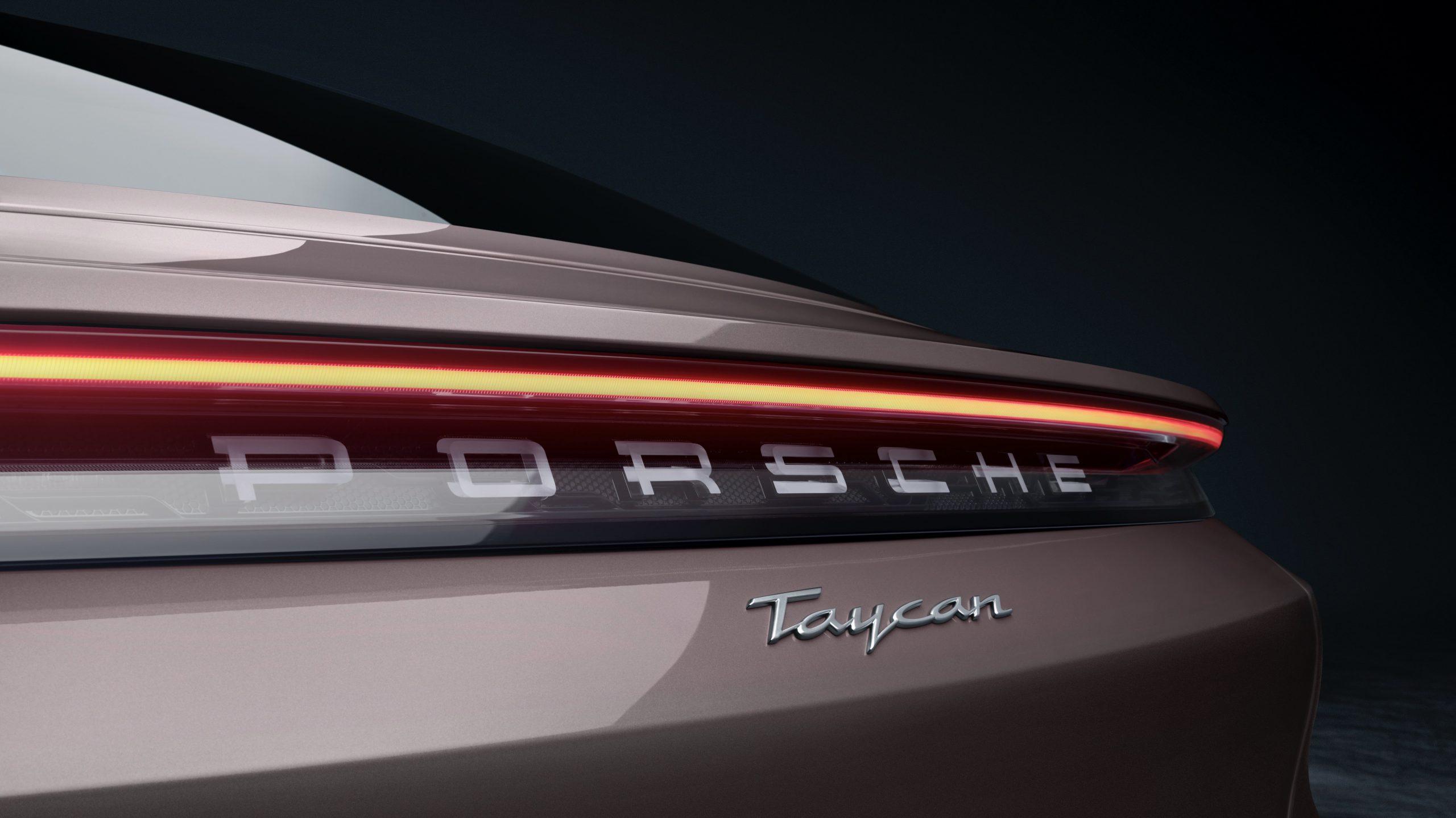 Porsche amplía su gama Taycan con un cuarto modelo de 408 caballos