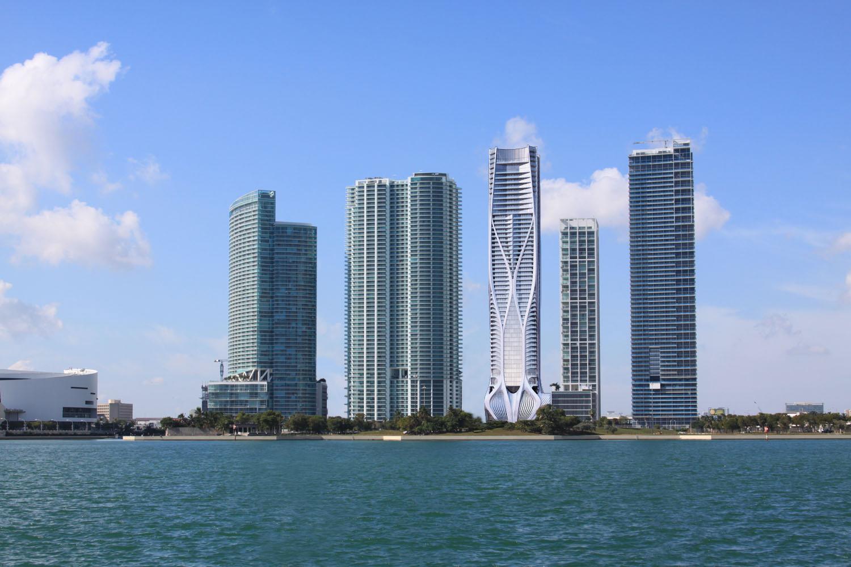 Museo Madame Thousand Miami/Foto: Zaha Hadid Arquitectos
