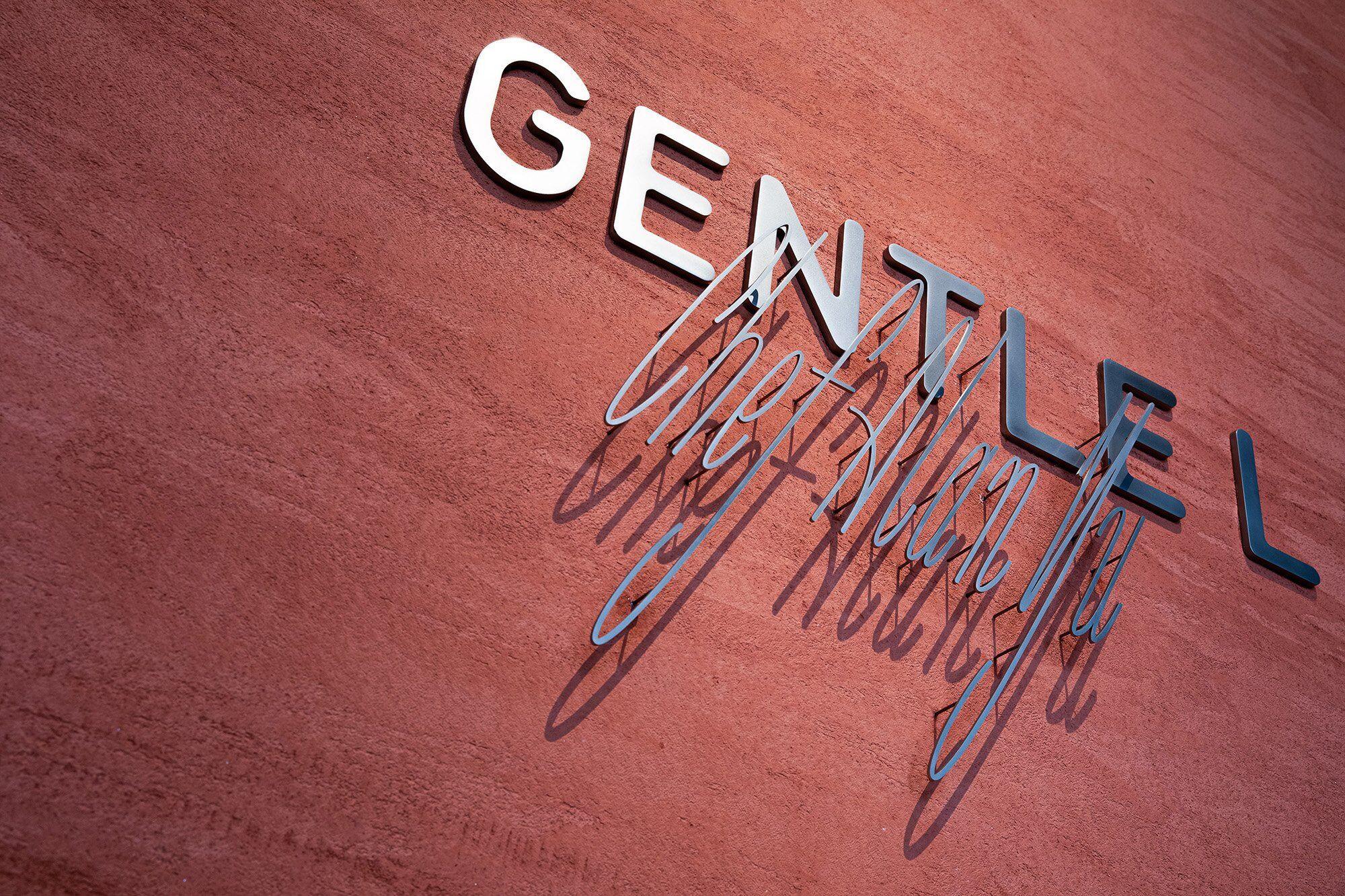 Gentle L: nuevo restaurante de diseño de 'AD Arquitechture'